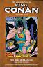 King Conan Vol 5: Black Dragons & other Stories by Zelenetz & Silvestri 2013 TPB