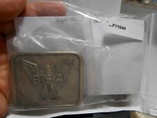 EAGLE SCOUT BUCKLE HEAVY SQUARE F11044