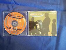 BLACKBOX - NOT ANYONE  - 6 TRACKS CD SINGLE