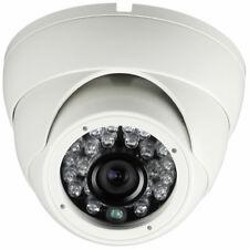 Cvi Night Vision Sony Exmor Imx323 2.4 Mp Sensor 3.6mm 3 Mp Lens 75ft. Led Range