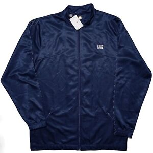 NIKE LEBRON JAMES Soldier II Full Zip Jacket 273716 Blue 2XLT XXL Tall ~ New