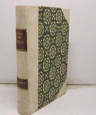 OVIDIO NASONE Publio., Epistole d'Ovidio. Tradotte da Remigio Fiorentino