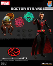 MEZCO ONE-12 COLLECTIVE MARVEL PX DEFENDERS DOCTOR STRANGE figure PREORDER