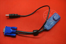 D2CIM-VUSB-Module-KVM-Switching-Server-Network-VGA-RJ45-AV-Video-Cable  enw