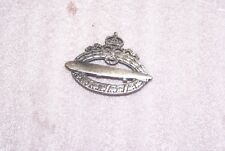 WWI German Imperial Badge Reproduction Marine Airship Zeppelin