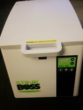Stink BOSS Shoe Deodorizer, Ozone Sanitizer and Dryer - Free shipping