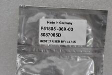 Yokogawa F51805-06X-03 Plotter Pens 5087065D ( 3 Pack )