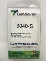 Tekonsha 3040-S Brake Control Wiring Adapter for Toyota