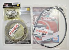 Yamaha YFZ 450 2004–2006 Tusk Clutch, Springs Cover Gasket, & Cable Kit