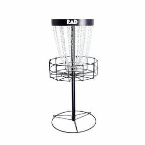 RAD EAGLE Premium Disc Golf Basket