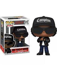 Funko Pop! Eazy-E Eric Wright #171 Rap Nwa Ruthless Compton Rare New In Box