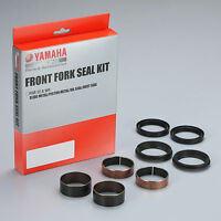 Genuine Yamaha Fork Seal Service Kit YZ125 YZ250 2004-2012 YZ250F YZ450F 04-2009