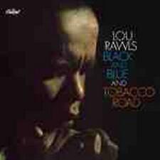 Lou Rawls - Black And Blue/Tobacco Road (NEW CD)
