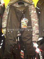 Pantaloni moto Arlen Ness cod. NP-9234A-AN col. black taglia 48-50