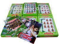 SUBBUTEO LEGGENDA 1 to 25 Complete w/ booklet Football Soccer Legends Teams