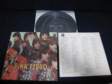 Pink Floyd The Piper at The Gates of Dawn Japan Vinyl LP Odeon Label Syd Barrett