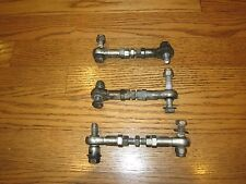 Buell M2 Cyclone Tie Rod Links