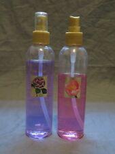 Lot 2 Victoria'S Secret Silkening Cuerpo Splash Spray 237Ml Hechizo de Amor &
