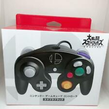 New Official Nintendo GameCube Controller Switch Smash Bros Boxed Japan S11