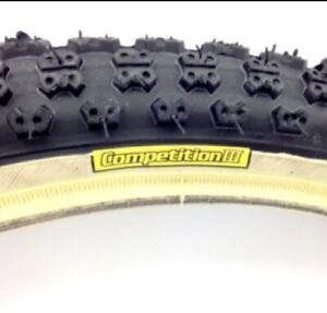 "BMX Race Racing OLDSCHOOL Tioga Comp III 3 20x2.125"""