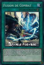 Yu-Gi-Oh ! Fusion de Combat FUEN-FR056 (FUEN-EN056) VF/SUPER