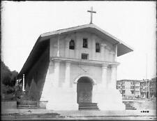 Photo. ca 1909. California. Mission Dolores