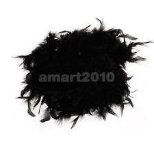2M Best Feather Boa Fluffy Flower Craft Costume Dressup Wedding Party Home Decor