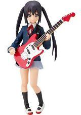 figma 061 K-On! Nakano Azusa School Uniform Ver. Good Smile Action Figure Japan
