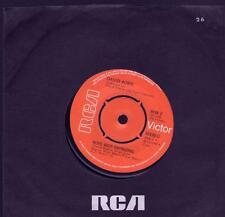 """David Bowie(7"""" Vinyl)Boys Keep Singing-BOW 2-65-Ex/Ex"""