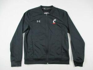 Cincinnati Bearcats Under Armour Jacket Women's Black Used