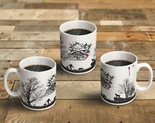 mug / tasse THE WITCHER 3 WILD HUNT
