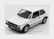 Volkswagen Golf Gti 1977 White NOREV 1:18 NV188484