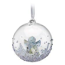 Swarovski Christmas Ball Ornament Annual Edition 2015 - #5135821 - NEW IN BOX