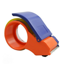 2 Inch Portable Plastic Scotch Tape Cutter Packing Sealing Heavy Packing Thicke