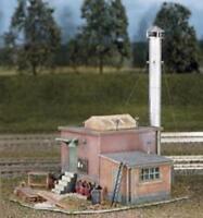 Ratio - 508 - OO Gauge Pump House/Boiler House