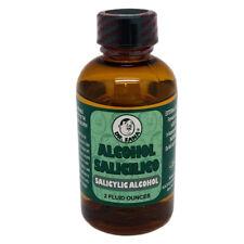 Dr Sana Salicylic Alcohol. Acne, Warts, Ringworm & Psoriasis Treatment. 2 Fl.Oz