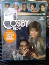 The Cosby Show: Season 2 - NEW SEALED.