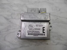 OEM 1999 Ford Explorer XL 4.0L V6 Restraints Control Module, airbag air bag SRS