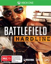 Battlefield Hardline - Xbox One Aus Game