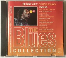 Buddy Guy - Stone Crazy : The Blues Collection - CD