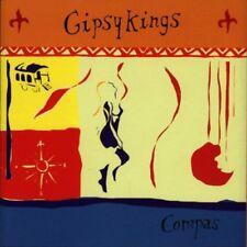 Gipsy Kings: Compas (CD)