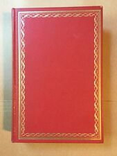 International Collectors Library, The Life Of Samuel Johnson by James Boswell