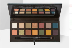 Anastasia Beverly Hills - Eyeshadow Palette - Subculture