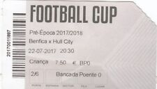 More details for ticket - benfica v hull city 22.07.17 pre-season friendly