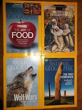 National Geographic - March 2010 - Wolf Wars - Once Protected, Now Hunted