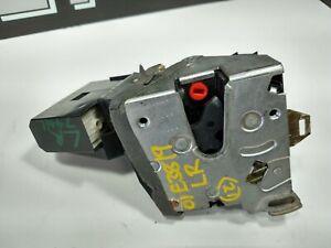 BMW DOOR LATCH LOCK ACTUATOR CATCH LEFT REAR E38 E39 5 7 SERIES 95-03 8125671