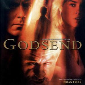 Godsend Brian Tyler Soundtrack OST (CD 2004) New/Sealed
