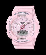 GMA-S130-4A Baby-G Lady Uhren Analog Digital G-Schock Harz