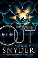 Inside Out by Snyder, Maria V. | Paperback Book | 9781848455634 | NEW