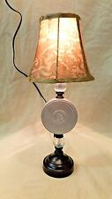 Vintage Kodak Film Can Lamp Upcycled